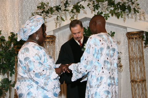 bilingual weddings officiants clergy atlanta ga pastors ministers churches vows